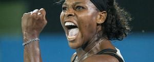 Serena Williams US Open tennis betting odds
