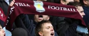Aston Villa betting odds