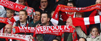 Liverpool v Tottenhan betting odds