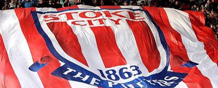 Stoke City betting odds comparison