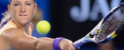 Tennis Victoria Azarenka