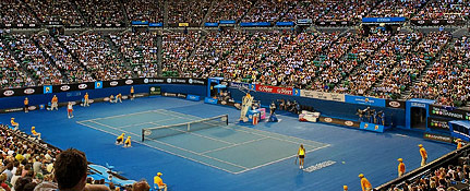 Tennis Australian Open betting odds