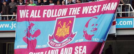 West Ham United betting odds