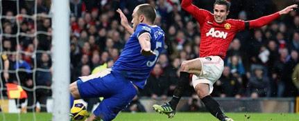 Manchester Utd v Leicester City betting odds