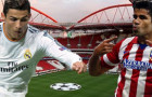 Champions League Final betting, Real Madrid v Atletico Madrid