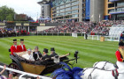 Royal Ascot 2014 betting