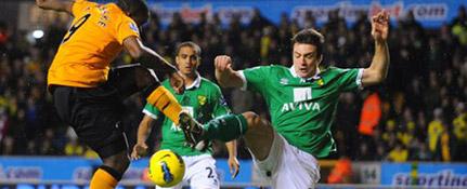 Wolves v Norwich City betting odds