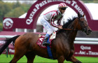 Arc de Triomphe betting odds