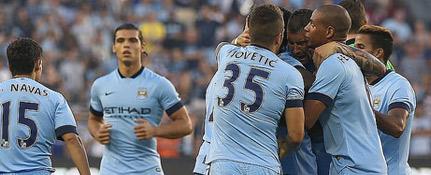 Man City Premier League betting preview