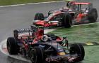 Italian Grand Prix betting odds