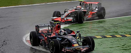 Italian Grand Prix betting odds