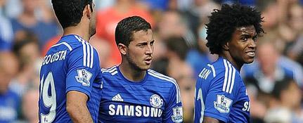Chelsea v Leicester City betting tips