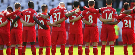 Liverpool v Sevilla Europa League betting