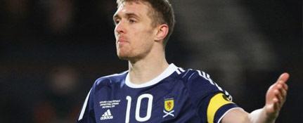 Scotland Euro 2016 odds