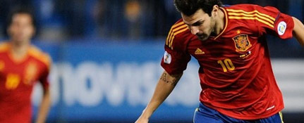 Spain Euro 2016 betting odds