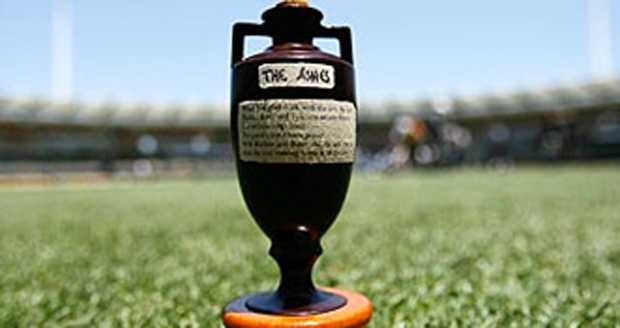 Cricket The Ashes 2015