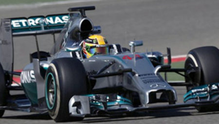 Formula 1 Betting Preview, Tips and Predictions