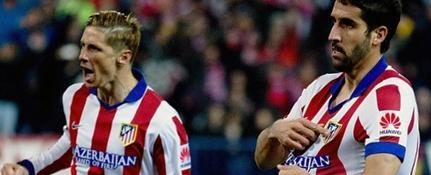 Bayern Munich v Atlético Madrid betting odds