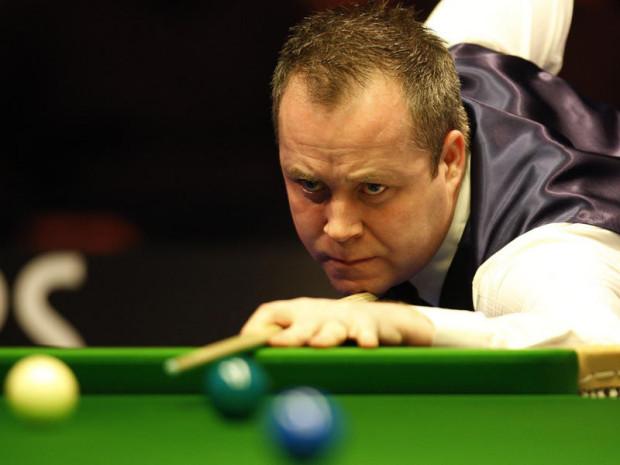 Snooker betting odds John Higgins