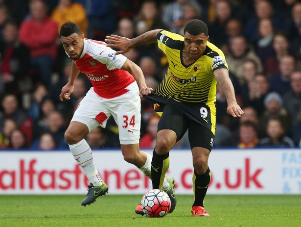 Watford-vs-Arsenal