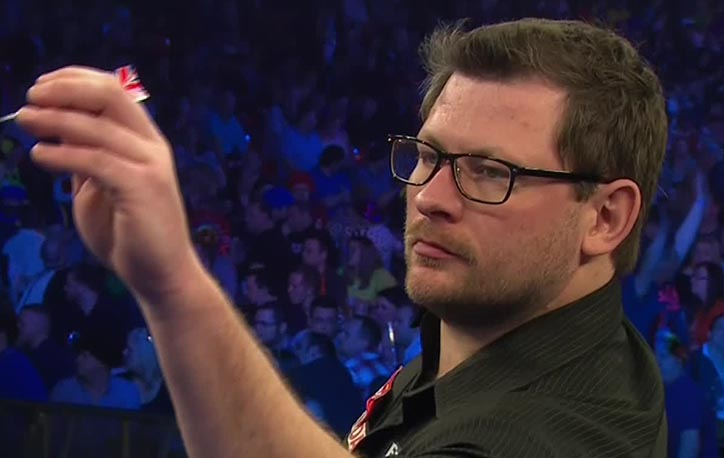 Premier League darts betting tips