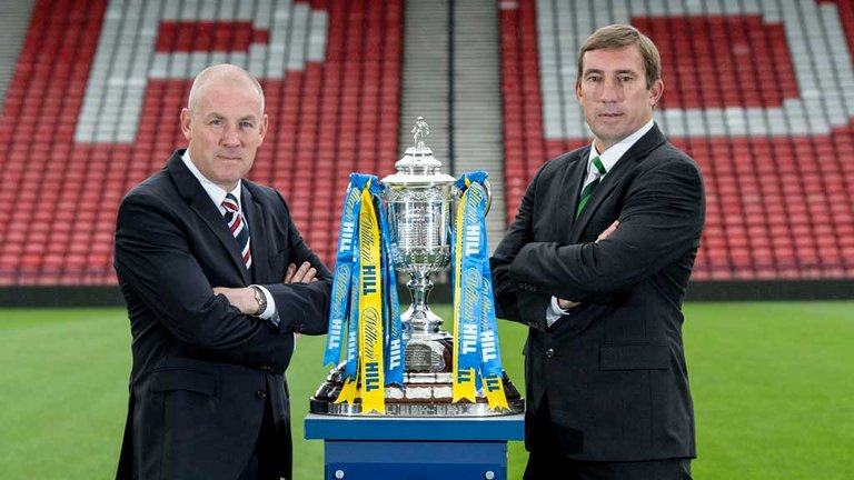 scottish cup betting odds