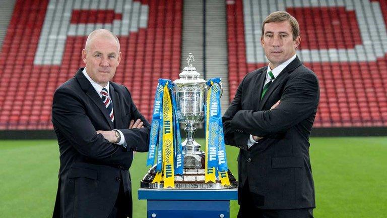 Scottish cup 2018 betting line