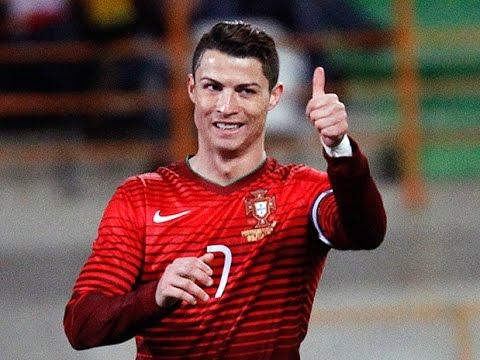 ronaldo portugal betting