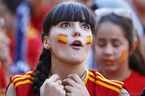 spanish-football-fan