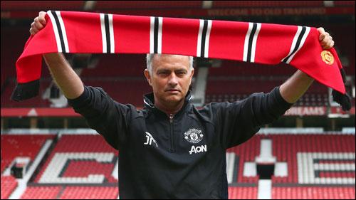 Jose-Mourinho-Man-Utd