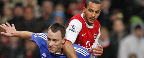 Chelsea v Arsenal betting tips