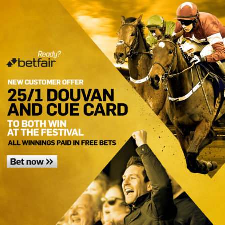 Cheltenham Festival betting offers