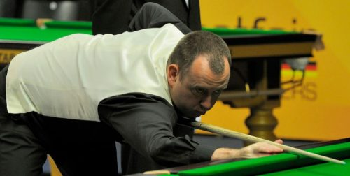 Masters Snooker Betting Tip