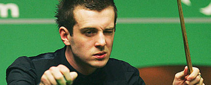 World Snooker Tips - Mark Selby defending World Champion