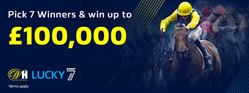 William Hill Lucky 7 Competition