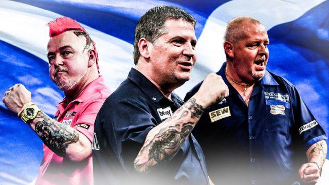 Premier League Darts betting preview
