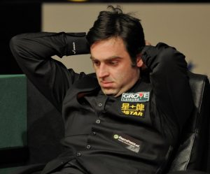 China Open snooker bets