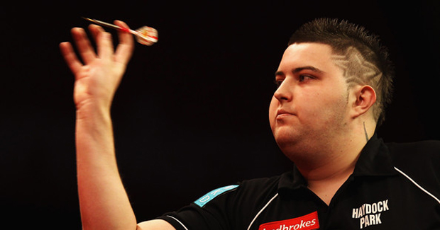 Premier League Darts Bets - Michael Smith