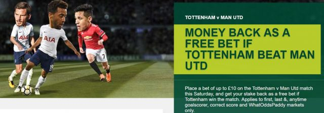 FA Cup Free Bet