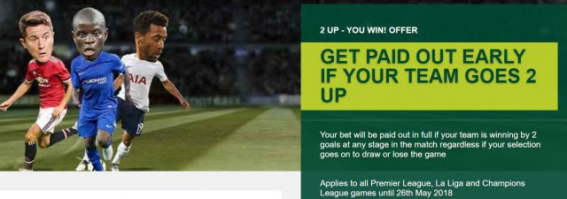 Football Betting Offer