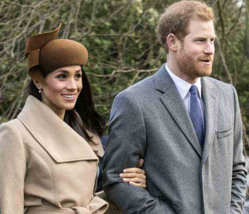 Royal Wedding Betting - Harry and Meghan