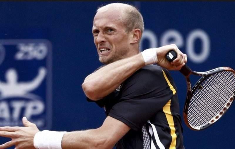 Tennis Nicolay Davydenko match fixing scandal