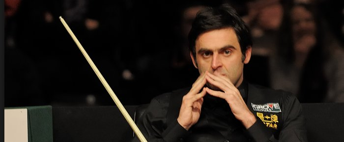 Sports Betting News - Ronnie O'Sullivan Snooker betting odds shorten