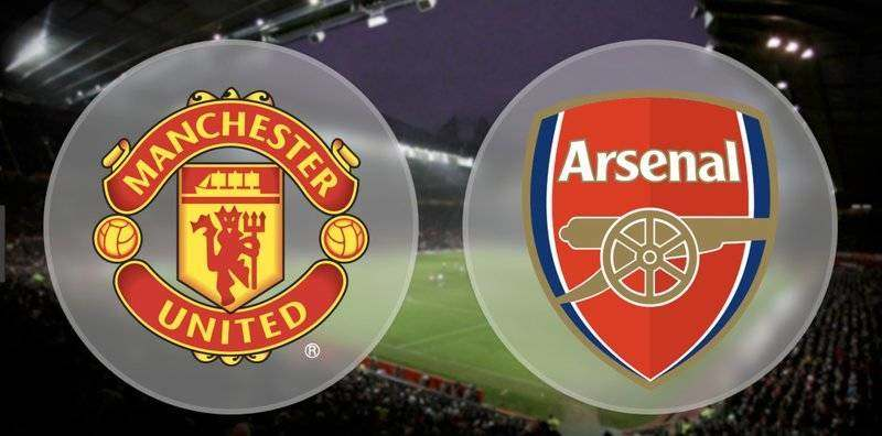 Man Utd v Arsenal Betting Tips
