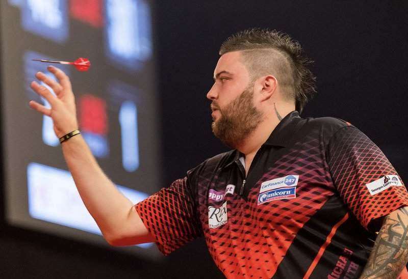 Premier League Darts predictions - Michael Smith