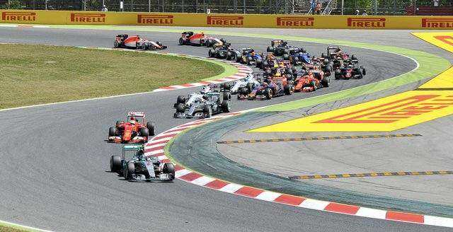Spanish Grand Prix betting predictions