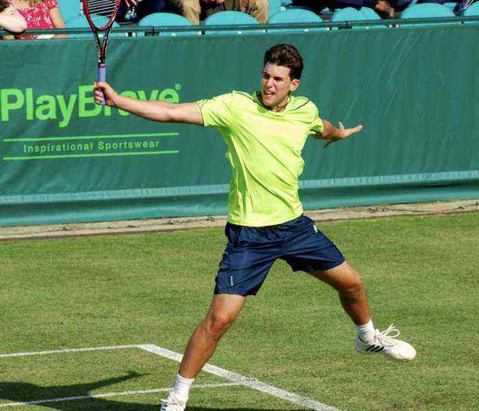 Dominic Thiem French Open Tennis betting tips