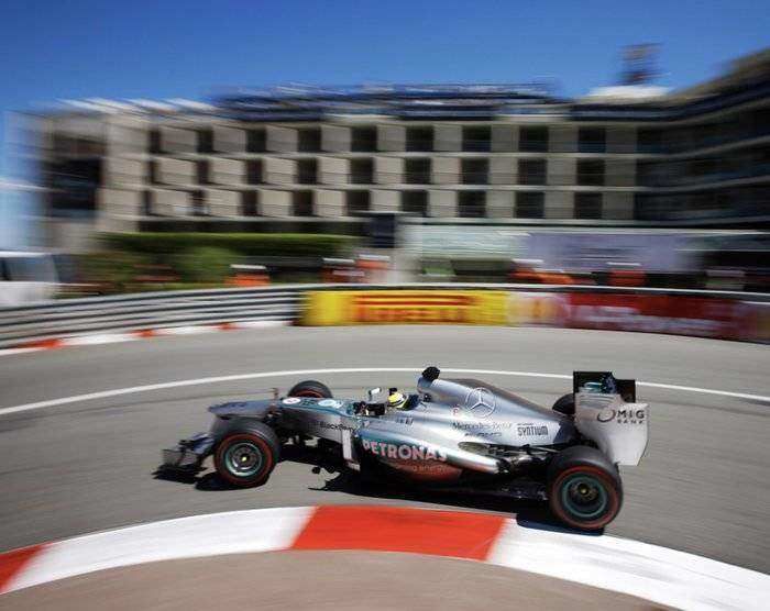 Monaco Grand Prix betting tips - Formula One bets