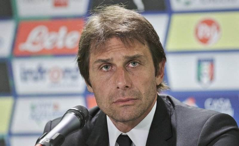 Antonio Conte - Next Chelsea manager betting odds