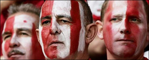 England World Cup Betting Special Offers